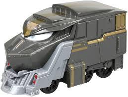 <b>Silverlit</b> Robot Trains <b>Паровозик Дюк</b> в блистере купить в ...