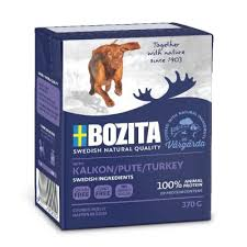 <b>Bozita Chunks</b> in Jelly 6 x 370g