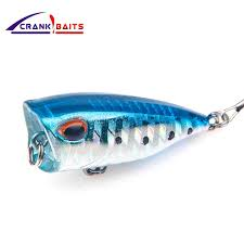 crank baits 2018 hot model retail fishing lures hard bait 5