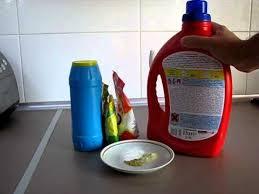<b>Порошок для посудомоечных машин</b> - куда засыпать, чем ...
