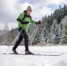 Winter Recreation - Visit Confluence Pennsylvania