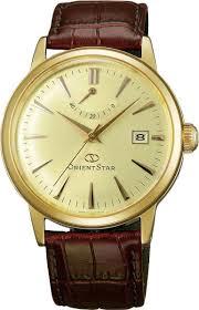 Японские механические наручные <b>часы Orient EL05001S</b>