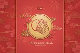 <b>Hand drawn chinese new</b> year Vector | Free Download