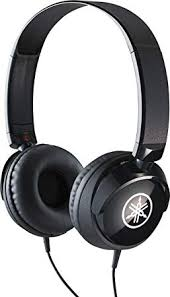<b>Yamaha HPH-50B</b> Compact Closed-Back Headphones: Amazon.ca ...