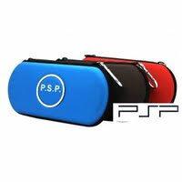 «<b>Сумка</b> -чехол-бокс для игровой портативной приставки PSP ...