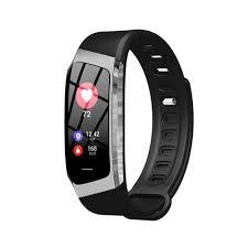Generic <b>E18</b> Smart Bracelet Gps Track Positioning Health ...