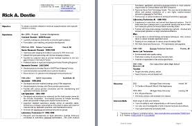 resume   references   rick a  dostie for hireyou can   my current resume here  this is an up to date listing of my work background  education  and other skills and accomplishments