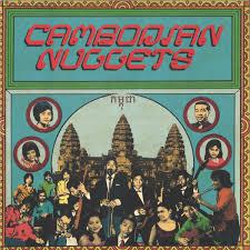 <b>Various Artists</b> - Cambodian <b>Nuggets</b> / AKENATON RECORDS ...