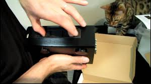 <b>Pivos</b> Aios Network Media Player Unboxing & First Look Linus Tech ...