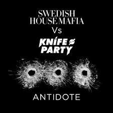 Swedish House Mafia & <b>Knife Party</b> - Antidote