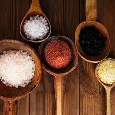 Sale Blu Di Persia Utilizzo : Sale i tipi da cucina dal rosa dellu himalaya al blu di persia