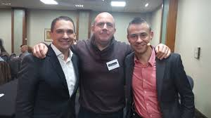 power to achieve review for andy harrington myself ryan deiss andy harrington