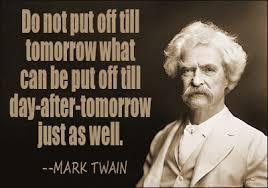 Mark Twain Quotes via Relatably.com