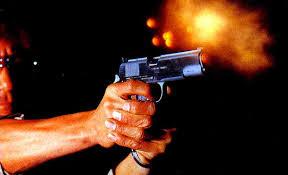 Matan hombre de un disparo, en SPM