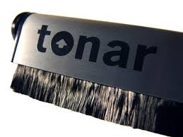 Купить <b>Щетка Tonar Dust</b> Jockey carbon fiber and velvet brush ...