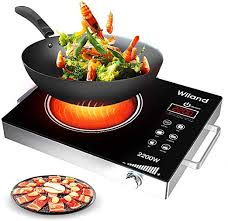 Portable Induction Cooktop induction stove ... - Amazon.com