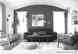 black and white small living black and silver furniture