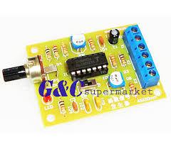 <b>ICL8038 Monolithic Function</b> Signal Generator Module DIY Kit Sine ...