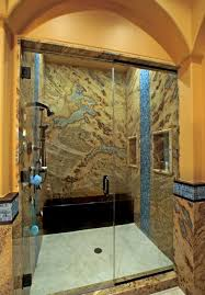 tile work bathrooms nice