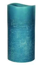 gkibethlehem lighting encandra pillar candle 3 by 6 inch blue buy gki bethlehem lighting