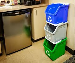 recycle kitchen bin recycling bins waste