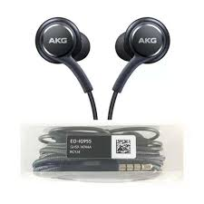 <b>AKG</b> IG955 In-Ear Earphones with Mic <b>3.5mm Wired In-line</b> ...