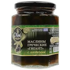 olliani оливки гигант