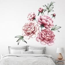 Наклейки <b>Цветы</b> купить на стену и Обои. Стикеры Декоративные ...