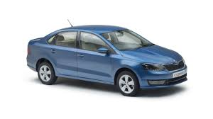 Skoda Rapid <b>Rider</b> Limited Edition Price in India - Features, Specs ...