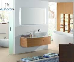 Комплект мебели <b>Villeroy&Boch Aveo</b> New Generation 130 dark ...