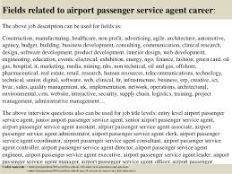 Top    airport passenger service agent interview questions and answers SlideShare