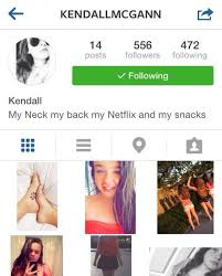 My little sister's Instagram bio is HILARIOUS! | Now that's funny ...