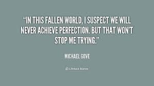 Michael Gove Quotes. QuotesGram via Relatably.com