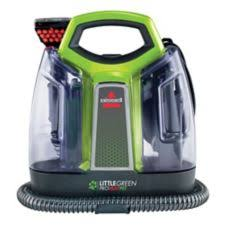 Bissell Little Green ProHeat® <b>Pet Portable</b> Carpet & Upholstery ...