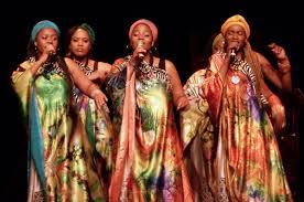 Resultado de imagem para FOTOS Soweto Gospel Choir