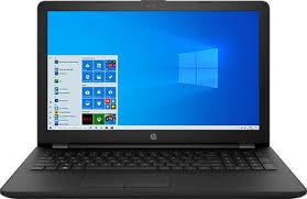 Купить <b>Ноутбук HP 15</b>-<b>rb026ur</b>, <b>4US47EA</b>, черный в интернет ...