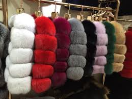 Haining Jancoco Fur Co., Ltd. - Real <b>Fur Jackets</b>, Real <b>Fur Vests</b>