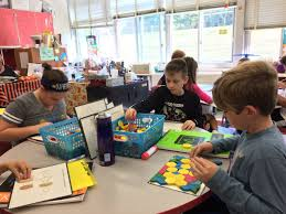 dr michael yannucci on students in ktimmermanpob dr michael yannucci on students in ktimmermanpob1 class working independently and cooperatively during math centers at obelem