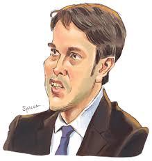 Caricatura Henrique Moraes Prata [Spacca] O tratamento de saúde não pode causar sofrimento desnecessário ao paciente. É isso que defende o advogado e ... - caricatura-henrique-moraes-prata1
