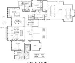 Magnificent Mountain   Bedrooms and Baths   The House     st Floor Plan