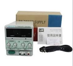 FREE SHIPPING LW3010 <b>Adjustable Regulated DC Power</b> Supply ...