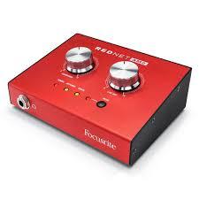 Купить <b>Focusrite</b> Red 1 500 Series с доставкой по России.