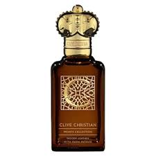 Clive Christian Private Collection <b>C Woody Leather</b> Masculine Eau ...