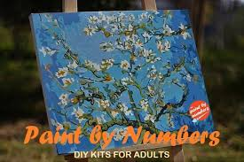 My <b>Paint by Numbers</b> | Kits up to 50% Off Plus Free Shipping