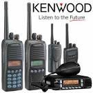 Kenwood radio models