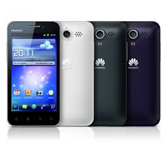Huawei представила Huawei Ascend P2 - самый быстрый смартфон в мире
