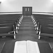 Mize First Baptist Church