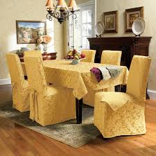 Formal Dining Room Chair Covers Fresh Plastic Covers For Dining Room Chairs On Home Decor Ideas