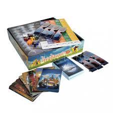 <b>Настольная игра Имаджинариум</b> 3D (Imaginarium) купить в Санкт ...