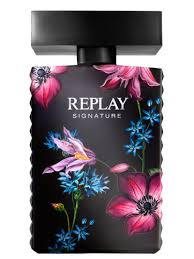 <b>Replay Signature for Women</b> Replay perfume - a fragrance for ...